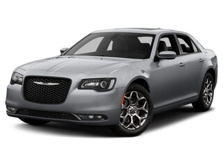New 2018 Chrysler 300 S Sedan Helena, MT