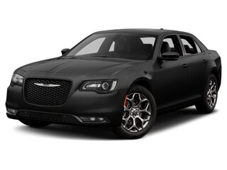New 2018 Chrysler 300 S AWD Sedan Lancaster