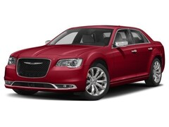 Certified Pre-Owned 2018 Chrysler 300 AWD Limited w/ Panoramic Sunroof & NAV Sedan for sale in Souderton