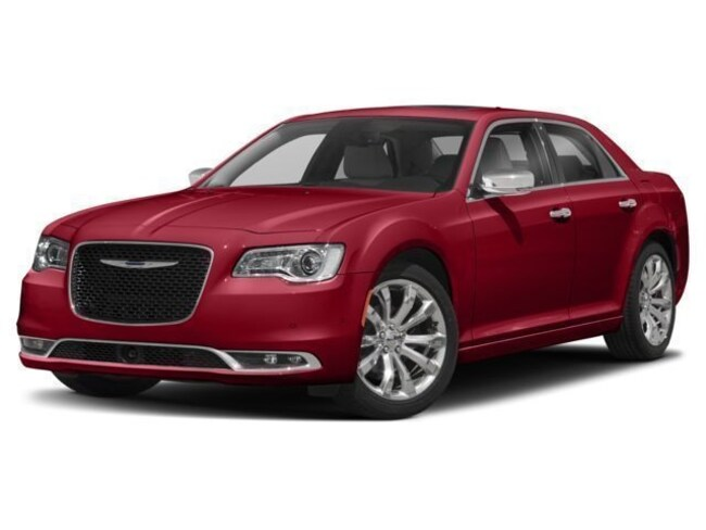 Used 2018 Chrysler 300 Limited AWD Sedan in Souderton