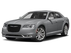 Used cars 2018 Chrysler 300 Limited Sedan in Red Bluff, near Chico, California