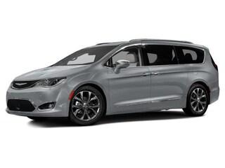 New 2018 Chrysler Pacifica LX Van 2C4RC1CG8JR131598 in Rosenberg near Houston