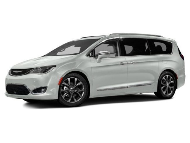 New  2018 Chrysler Pacifica LX Van for sale in globe az