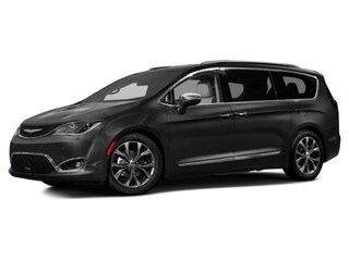 2018 Chrysler Pacifica LX Van for sale in Fort Worth, TX