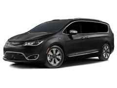 2018 Chrysler Pacifica Hybrid Touring Plus Hybrid Touring Plus FWD