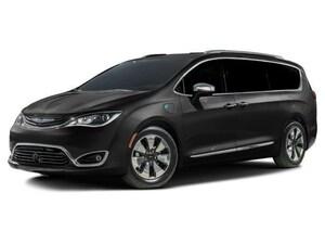 2018 Chrysler Pacifica Hybrid Hybrid Touring L