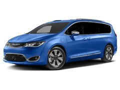 New 2018 Chrysler Pacifica Hybrid LIMITED Passenger Van for Sale in Elkhart