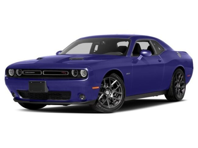 New 2018 Dodge Challenger R/T PLUS Coupe for sale in Jackson, GA.