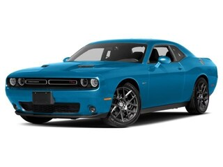 New 2018 Dodge Challenger R/T Coupe in Modesto, CA at Central Valley Chrysler Jeep Dodge Ram