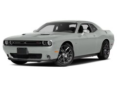 New 2018 Dodge Challenger R/T PLUS Coupe in Palatka, FL