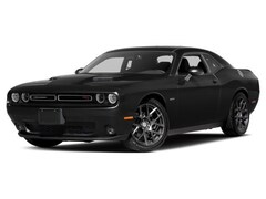 New 2018 Dodge Challenger R/T Coupe in El Paso, TX