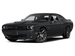 Used 2018 Dodge Challenger R/T 392 Coupe in Fitzgerald, GA
