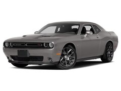 2018 Dodge Challenger SRT8 392