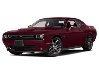 New 2018 Dodge Challenger R/T SCAT PACK Coupe D12064 in Woodhaven, MI