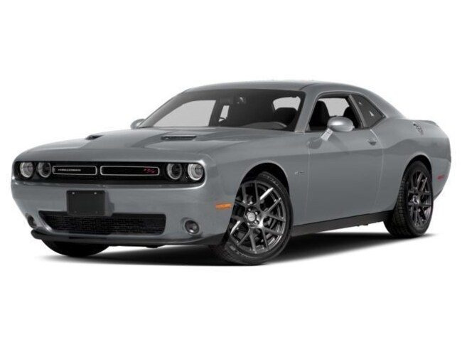 New 2018 Dodge Challenger R/T 392 Coupe in Chesapeake