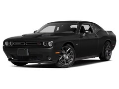 2018 Dodge Challenger R/T Scat Pack Coupe