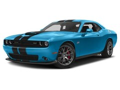 New 2018 Dodge Challenger SRT 392 Coupe 2C3CDZDJ0JH310627 for-sale-in-Carroll