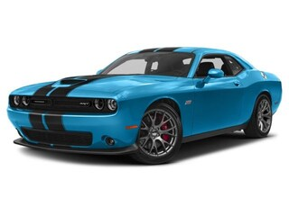 New 2018 Dodge Challenger SRT 392 Coupe Long Island