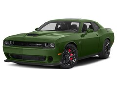 2018 Dodge Challenger SRT HELLCAT WIDEBODY Coupe