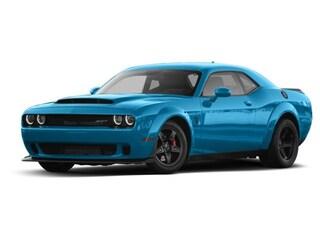 New 2018 Dodge Challenger SRT DEMON Coupe for sale near Levittown