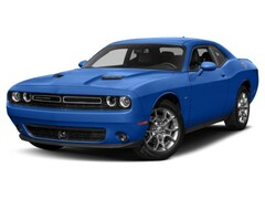 New 2018 Dodge Challenger GT ALL-WHEEL DRIVE Coupe near Appleton