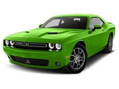 New 2018 Dodge Challenger GT Coupe For sale in Las Cruces NM