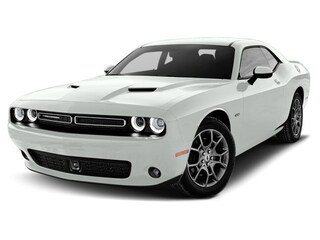 New 2018 Dodge Challenger GT ALL-WHEEL DRIVE Coupe D12054 in Woodhaven, MI