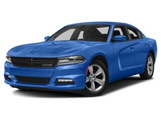 New 2018 Dodge Charger SXT Sedan Bullhead City