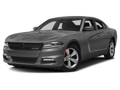New 2018 Dodge Charger SXT Sedan 2C3CDXBGXJH186636 near Biloxi, MS