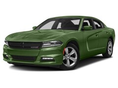 New 2018 Dodge Charger SXT Sedan for sale in Easley, SC