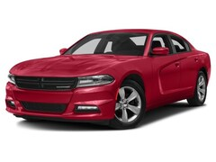 Used 2018 Dodge Charger SXT Sedan 2C3CDXBG5JH129244 for sale in Albuquerque, NM