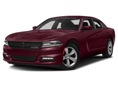 New 2018 Dodge Charger SXT RWD Sedan for sale near Eau Claire at Chilson Chrysler Dodge Jeep Ram FIAT