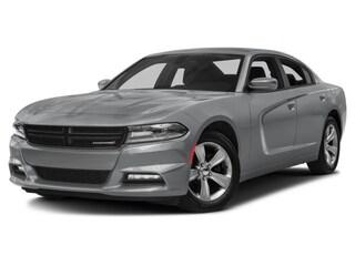 New 2018 Dodge Charger SXT RWD Sedan Petaluma