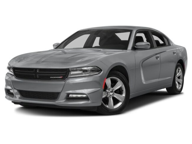 New 2018 Dodge Charger SXT RWD Sedan for Sale in Stockton, CA