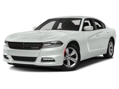 New 2018 Dodge Charger SXT RWD Sedan in Vicksburg, MS