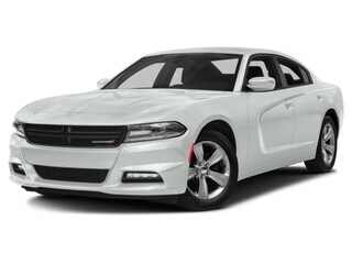 New 2018 Dodge Charger SXT Sedan For sale near York PA