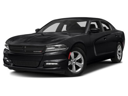 Randall Noe Dodge >> Used 2018 Dodge Charger For Sale At Randall Noe Hyundai