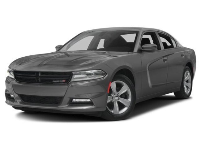 New 2018 Dodge Charger SXT Plus Sedan for sale in Knoxville, TN at Jim Cogdill Dodge Chrysler Jeep Ram