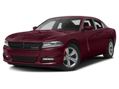 New 2018 Dodge Charger SXT Plus Sedan in Fairfield