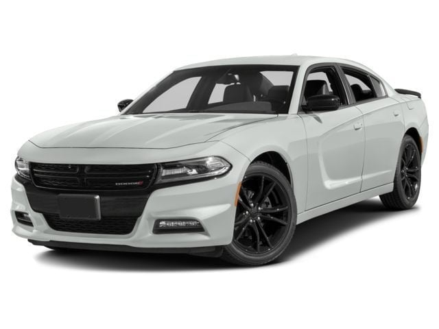 2018 Dodge Charger for sale in Danville, IL at Courtesy Motors