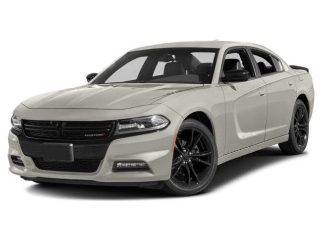 New 2018 Dodge Charger in Chesapeake