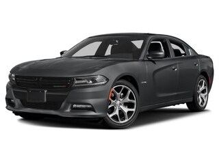 New 2018 Dodge Charger R/T RWD Sedan San Angelo, TX