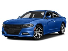 New 2018 Dodge Charger DAYTONA RWD Sedan Las Cruces, NM