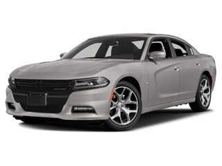New 2018 Dodge Charger R/T Sedan Midland, TX