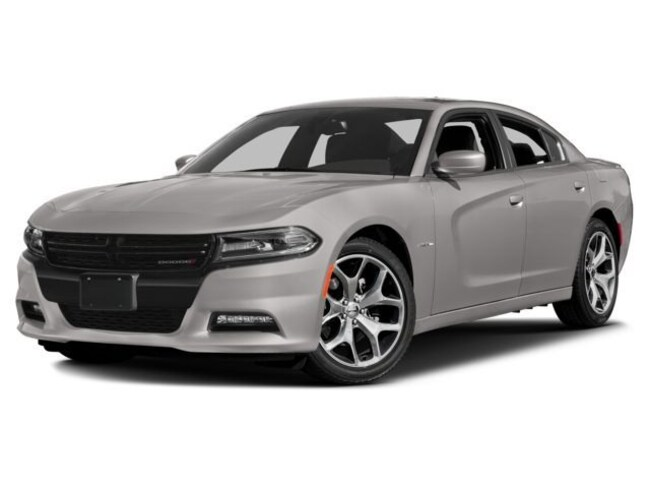 New 2018 Dodge Charger R/T RWD Sedan in Birmingham
