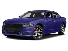 New 2018 Dodge Charger DAYTONA RWD Sedan near South Bend & Elkhart
