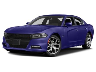 new 2018 Dodge Charger R/T RWD Sedan For Sale Opelousas LA