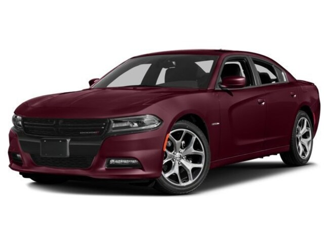 New 2018 Dodge Charger R/T Sedan Near Fitchburg