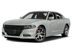 New 2018 Dodge Charger DAYTONA RWD Sedan in Raleigh NC
