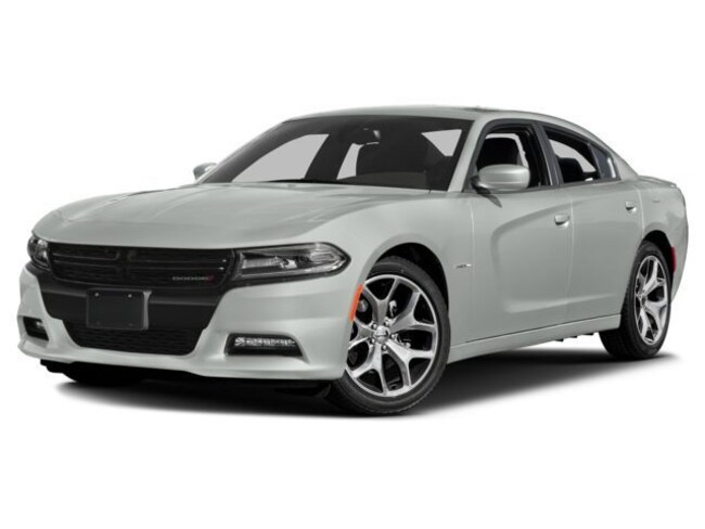 New 2018 Dodge Charger R/T Sedan in Florence, SC